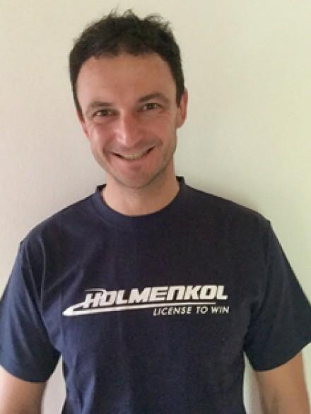 Markus Meister ist neuer Sales Director bei HOLMENKOL</br>