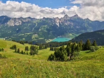 Vielfältige Wandererlebnisse auf drei Ebenen