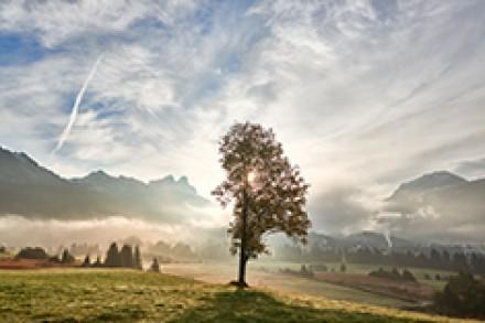 Wandern und Traditionen im herbstlichen Tannheimer Tal