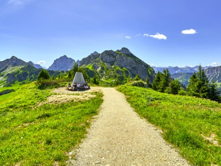 Lichtblicke im Tannheimer Tal erleben: Vorfreude auf das schönste Hochtal Europas