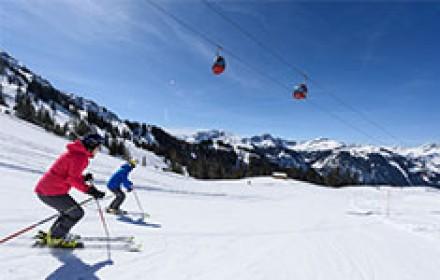 Start der Wintersaison 2021/2022