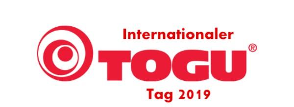 Das war der Internationale TOGU Tag 2019